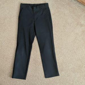Uniform pants - navy blue